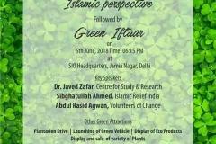 Green Dialogue