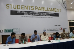 Students Parliment