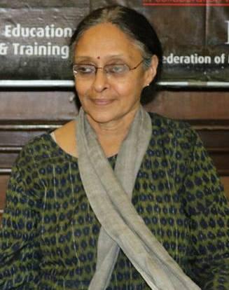 Dr. Janaki Rajan