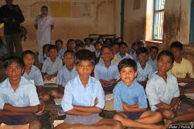 THE QUESTIONS AND ANSWERS ON SCHOOL EDUCATION IN INDIAN  PARLIAMENT LACK VISION