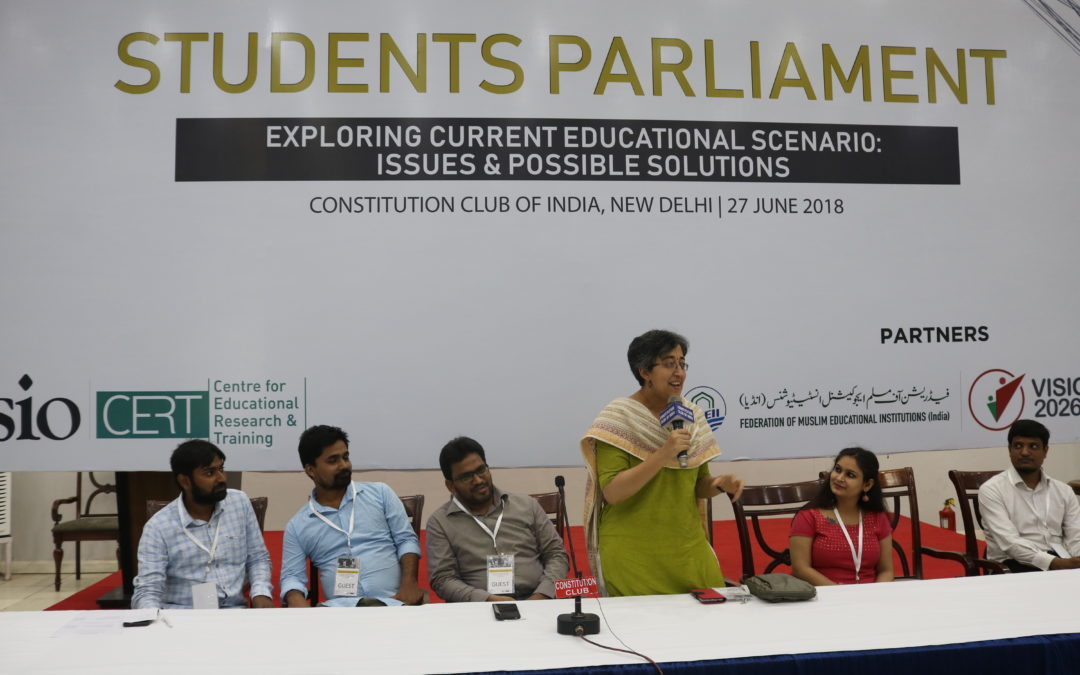 Students Parliament