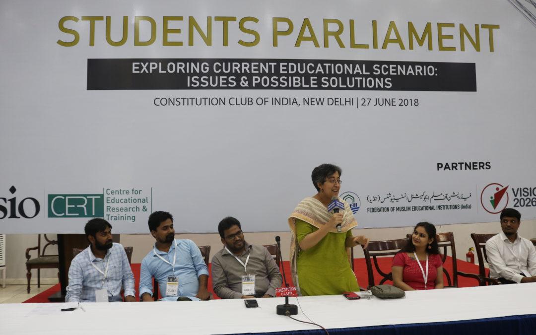 Students Parliament