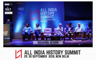 All India History Summit