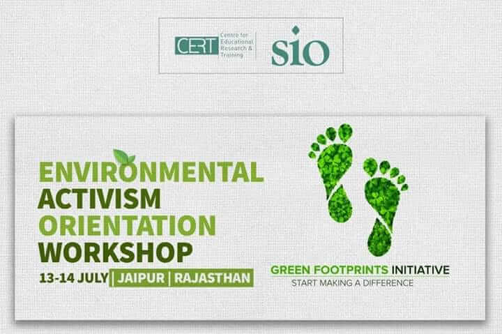 Green Footprints Workshop